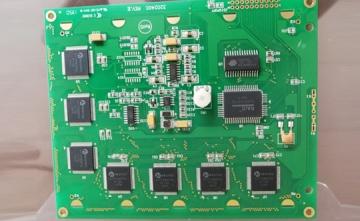 液晶显示主板