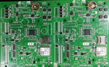 电子秤物联网主板